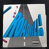 Various - Roadkill! 1.08 - Lp Vinyl Record