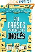 201 Frases Esenciales en Inglés
