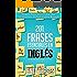 201 Frases Esenciales en Inglés: Frases Básicas Y Útiles Que Te Ayudará Hablar Inglés Rápido