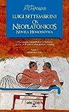 capa de Os neoplatônicos: novela homoerótica