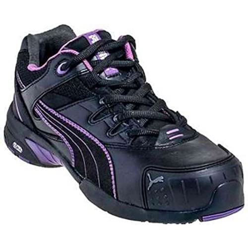 70%OFF Women s Puma Safety Stepper SD Low Safety Toe Shoes ... 2c28170703