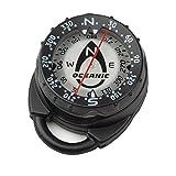 #4: New Oceanic Clip Mount Swiv Scuba Diving Compass