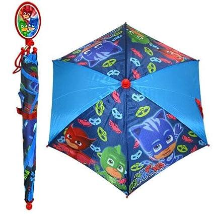 United Pacific Designs PJ Masks Molded Handle Umbrella Standard