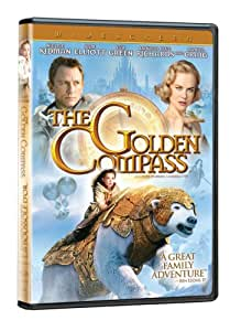 The Golden Compass (La Boussole d'Or) (Bilingual)