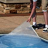 Magni-Clear Solar Cover 18' X 36' Rectangle InGround Swimming Pool 6 Yr Warranty