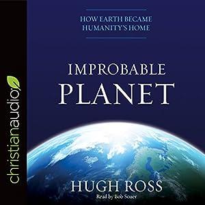 Improbable Planet Audiobook
