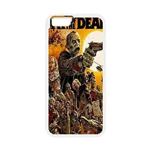 Day of the Dead For iPhone 6 Plus 5.5 Inch Phone Cases GDT430203