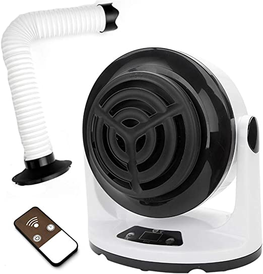 Calentador eléctrico portátil Calentador Ventilador Calentador de ...