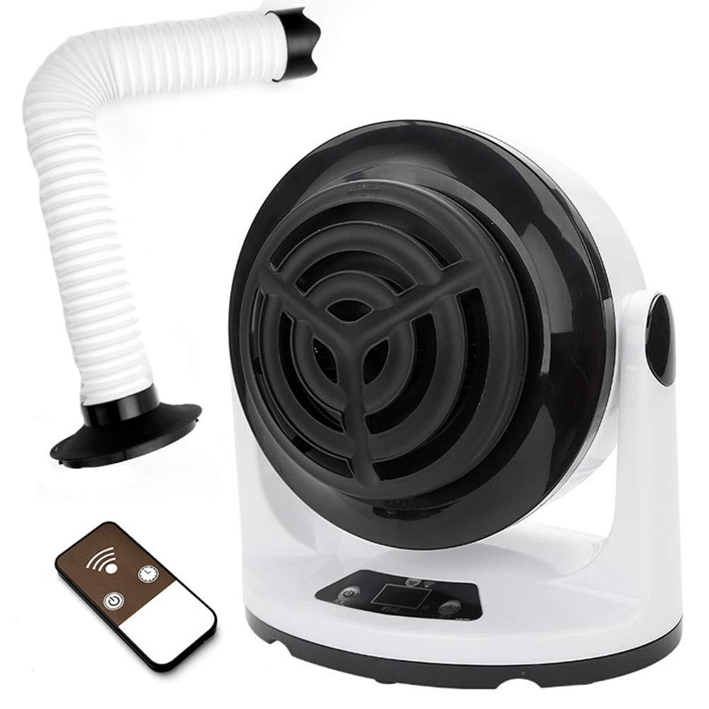 Acquisto YSCCSY Riscaldatore Elettrico Portatile Riscaldatore del Ventilatore Riscaldatore del Ventilatore Domestico Dispositivo di Riscaldamento del Dispositivo di Ventilazione dell'Aria Calda Dispositivo Prezzi offerte