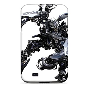 YZEFq12264NHidq Case Cover Transformers Hd Wallpaper 46 Galaxy S4 Protective Case