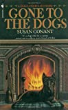 Gone to the Dogs, Susan Conant, 0553297341