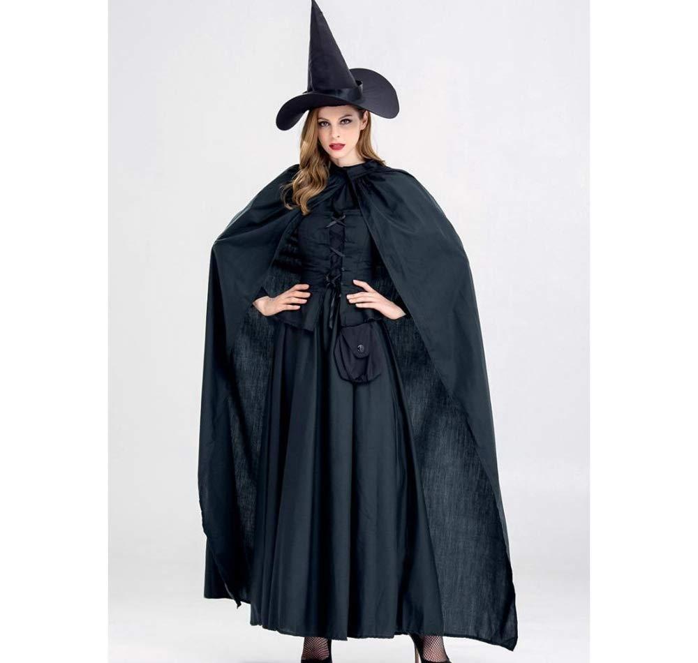 Ambiguity Halloween Damen kostüm Halloween-Kostüm für Frauen Party Kostüme