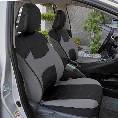 Buy toyota highlander leather seat covers 2009