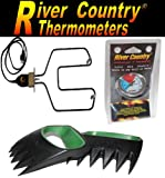 River Country Electric Smoker / Grill Combo Kit, Electric Heating Element and Controller