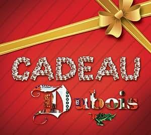 Cadeau Dubois