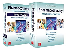 Pharmacotherapy Principles And Practice - Livro - WOOK