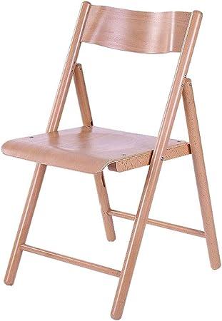 avis chaise pliante de salle a manger en bois