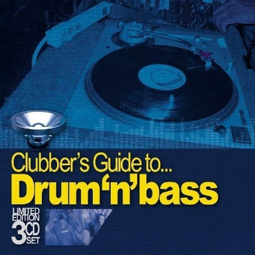 (Clubber's Guide to Drum N)