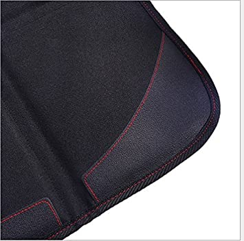 ,Protect the Leather Seats From Damage Caused by the Childrens car seats,Perfect with Isofix,Dog Mat 1 PC Car Seat Protector