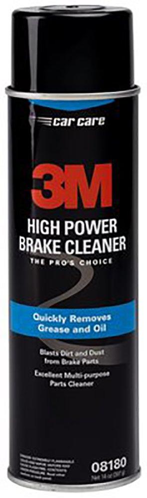 3M High Power Brake Cleaner 14 Oz Net Wt by 3M