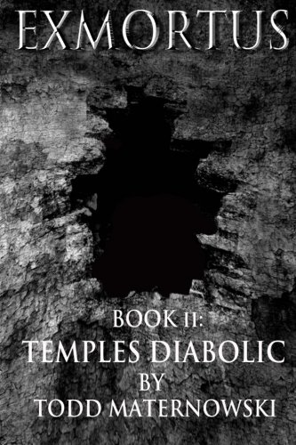 Exmortus 2: Temples Diabolic pdf epub