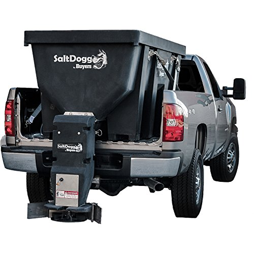 SaltDogg-Electric-Poly-Hopper-Spreader-22-Cu-Yd-Capacity-Fits-1-Ton-Trucks-Model-SHPE2250