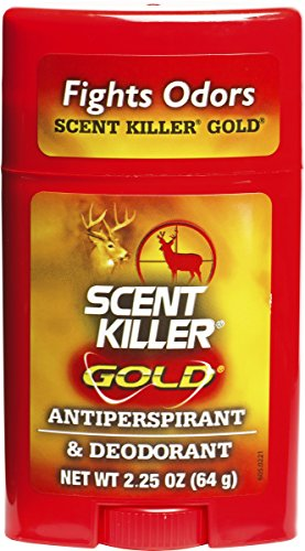 Scent Killer Gold 2030117 1247 Wildlife Research Antiperspirant & Deodorant ()