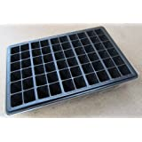 Nutley's 60 Cells Seed Tray Cavity Insert (Pack of 6 )