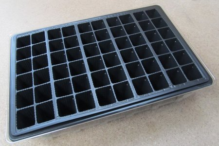 3 x 60-Cell Seed Tray Cavity Inserts