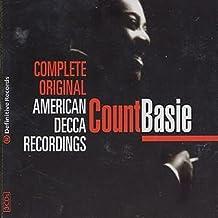 Complete Original American Decca Recordings 1937-1939