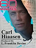 60 Minutes - Carl Hiaasen (June 4, 2006)