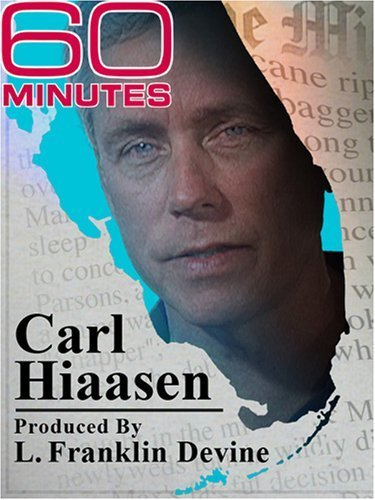 60 Minutes - Carl Hiaasen (June 4, 2006) by