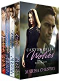 Canyon Creek Wolves Boxed Set