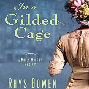 In a Gilded Cage Audiobook