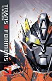 img - for Transformers: IDW Collection Phase Two Volume 3 (Transformers: the Idw Collection Phase Two) book / textbook / text book