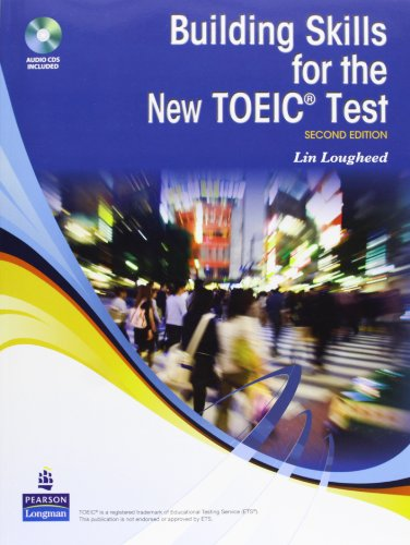 Toeic Book Pdf