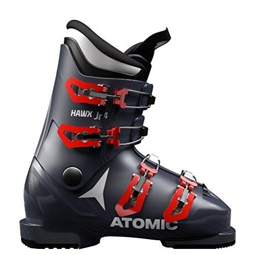 ds Ski Boots 2019-24.5/Dark Blue-Red ()
