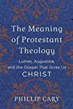 Meaning of Protestant Theology