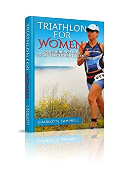 Triathlon Women Everything started succeed ebook product image