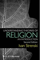Understanding Theories of Religion: An Introduction Paperback