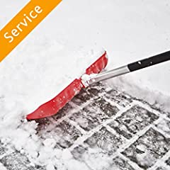 Hire a local pro through Amazon to clear your sidewalk and driveway of snow, and get great service backed by our Happiness Guarantee.