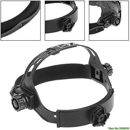 Welding helmet|welding mask|Welding Welder Mask Headband Solar Auto Dark Helmet Accessories|By KALLAR ()