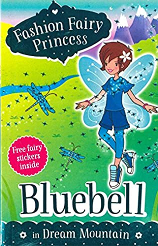 book cover of Bluebell