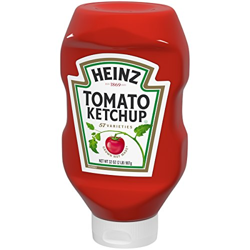 Heinz Easy Squeeze Ketchup 32 Oz Buy Online In Uae