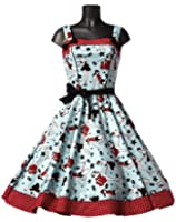 Hell Bunny 50's Dixie Dress