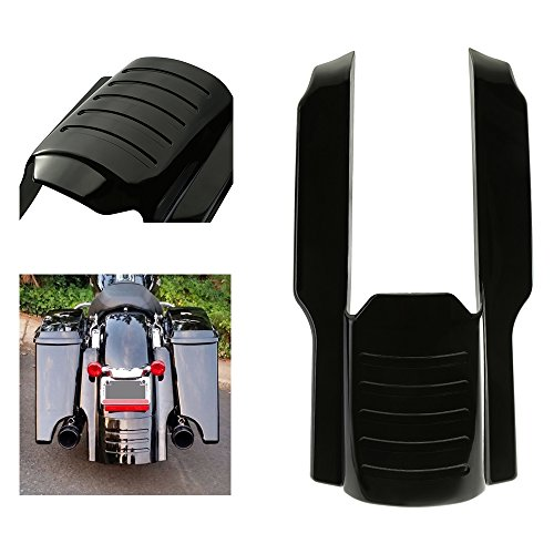 Harley Rear Fender - ECLEAR 7