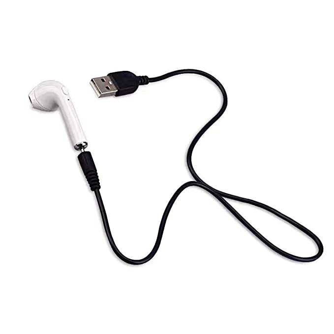 Techsky Mini Universal Wireless Single In Ear Amazon In Electronics