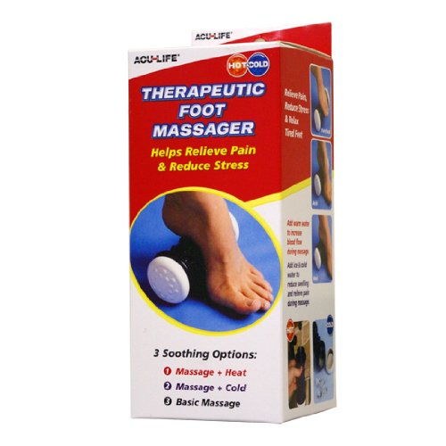 Acu-Life Therapeutic Foot Massager, Health Care Stuffs