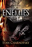 img - for Enemies book / textbook / text book
