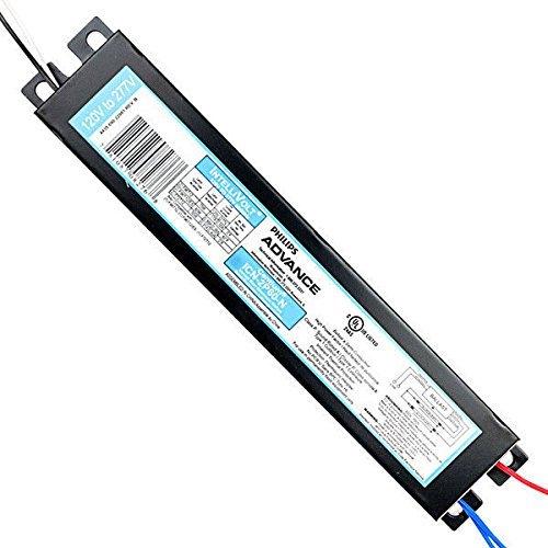 Advance ICN-2P60-N Centium Fluorescent Ballast - for F96T12ES Philips Advance
